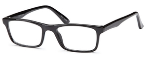 Capri Optics U 205 Black