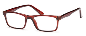 Capri Optics U 205 Brown