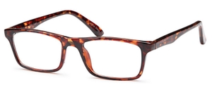 Capri Optics U 205 Eyeglasses