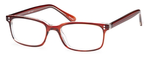Capri Optics U 207 Eyeglasses