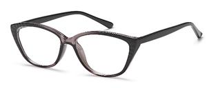 Capri Optics U 209 Eyeglasses