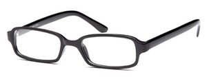 Capri Optics U-21 12 Black