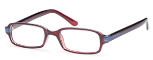 Capri Optics U-21 Brown Blue