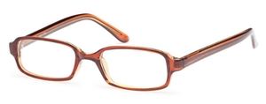 Capri Optics U-21 Brown