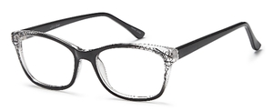 Capri Optics U 212 Eyeglasses