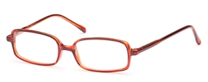 Capri Optics U-28 Brown