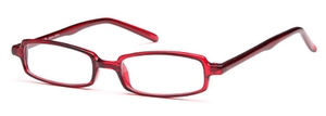 Capri Optics U-31 Burgundy
