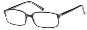 Capri Optics U-32 12 Black