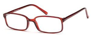 Capri Optics U-32 Brown