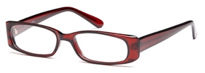 Capri Optics U-33 Eyeglasses