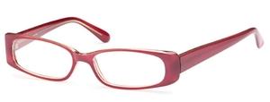 Capri Optics U-33 Eyeglasses