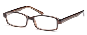 Capri Optics U-34 Eyeglasses