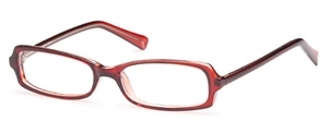 Capri Optics U-35 Brown