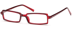 Capri Optics U-37 Burgundy