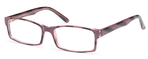 Capri Optics U-38 Eyeglasses