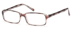 Capri Optics U-39 Eyeglasses