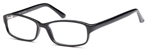 Capri Optics U-41 12 Black