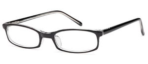 Capri Optics U 42 Eyeglasses