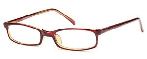 Capri Optics U 42 Brown