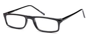 Capri Optics U 46 12 Black