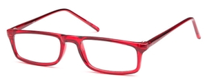 Capri Optics U 46 Eyeglasses