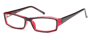 Capri Optics U 47 Eyeglasses