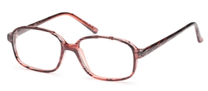 Capri Optics U-36 Brown