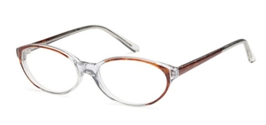 Capri Optics UL90 Eyeglasses