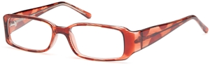 Capri Optics US 56 Tortoise
