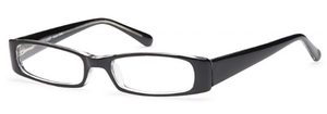 Capri Optics US 57 12 Black