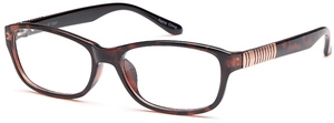Capri Optics US 67 Eyeglasses