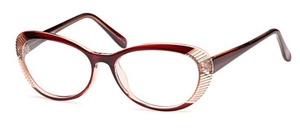 Capri Optics US 72 Eyeglasses