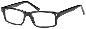 Capri Optics US 75 Black