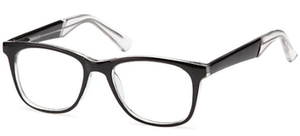 Capri Optics US 78 12 Black