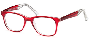 Capri Optics US 78 Red
