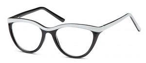 Capri Optics US 79 Eyeglasses
