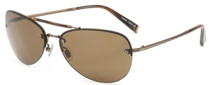 John Varvatos V103SG Brown