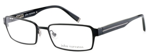 John Varvatos V133 12 Black