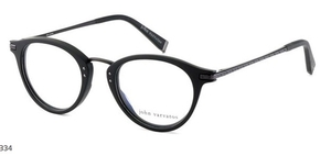 John Varvatos V334 Black  01
