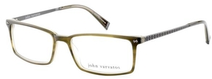 John Varvatos V336 Eyeglasses