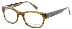 John Varvatos V337 Olive