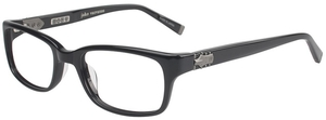 John Varvatos V344 Black  01