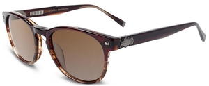 John Varvatos V774 Redwood
