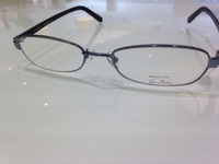 Vera Bradley VB-4002R Prescription Glasses