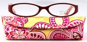 Vera Bradley VB-4006R Reading Glasses