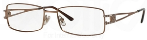 Versace VE1092B Light Brown
