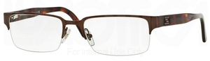 Versace VE1184 Brushed Brown