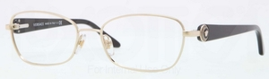 Versace VE1210 Light Gold