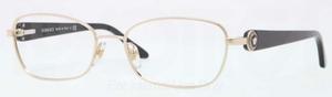 Versace VE1210 Light Gold