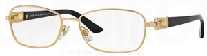 Versace VE1216B Gold